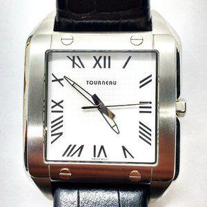 Men's Tourneau for Honda Quartz Watch